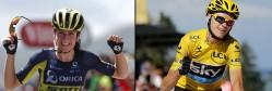 Najbolji biciklisti u 2017. godini / Sudeći po glasovima portala Cyclingnews