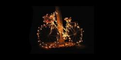 Zimske čarolije i pokloni u biciklističkom stilu