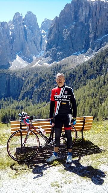 Giro d'Italia / Stelvio